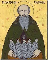 """Άγιος Στυλιανός:O άγιος της αγκαλιάς που χαρίζει και """"στεργιώνει"""" τα παιδιά – Αντέχουμε…"""