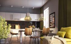 Кухня - Галерея 3ddd.ru