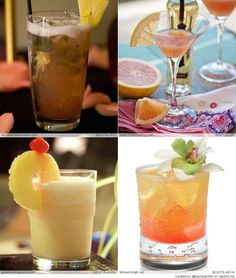 Cocktail+Recipes