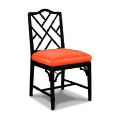 Chairs - Chippendale Side Chair