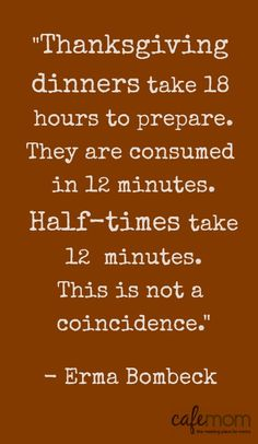 Coincidence? We think not. #thanksgiving #quotes #football