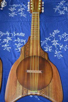 Ukulélé polynesien Instruments de musique Tarn - leboncoin.fr