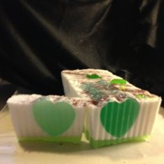 Checkout this amazing product 3lbs.  Cucumber Melon Soap Loaf at Shopintoit