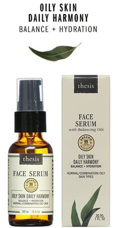 Brighten, Protect, and Heal Your Face with Thesis Beauty Face Serum | 10 percent off code USALOVE10