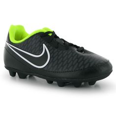 Nike | Nike Magista Ola FG Childrens Football Boots | Kids Nike Magista Football Boots