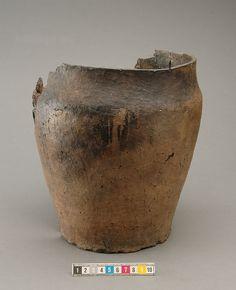 Kringla - kärl av keramik Vikings, Viking Age, Medieval, Pottery, Ceramics, Home Decor, Ribe, Scandinavian, Kitchens