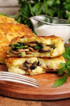 Polish Recipes, Polish Food, Wonderful Recipe, Aga, Spanakopita, Food And Drink, Healthy Eating, Cooking Recipes, Favorite Recipes