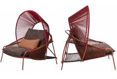 roche bobois Traveler Chair - Google Search