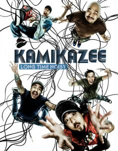 "The Center's featured song of the week is the Filipino pop-punk band Kamikazee. They came together in 2000 and is made up of Jay Contreras, Jomal Linao, Led Tuyay, Puto Astete and Bords Burdeos. This song titled ""Director's Cut"" is off of their album ""Maharot."" #Kamikazee #Philippines #SongoftheWeek. For more info/listen: www.cseashawaii.org/2014/11/kamikazee/ Photo credit: Album cover from their 3rd album ""Long Time Noisy."""