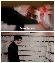 Eternal Sunshine of the Spotless Mind (2004) Dir. Michel Gondry