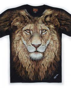 14307b46 34 Best 3D animal t shirt for men images in 2018 | T shirt, Tee ...