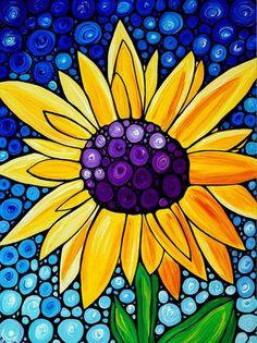 pinturas en oleo faciles de frutas - Buscar con Google