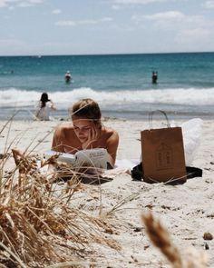 Inspiration photo instagram, plage, sable, mer, bohème