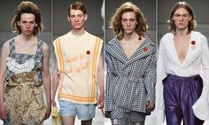 Acne the hot new trend on the catwalk in Milan. GlendaleAcneClinic.com