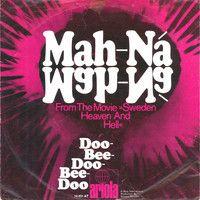 Giorgio Moroder - Mah-Na Mah-Na (1968) by GiorgioMoroder on SoundCloud