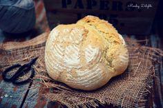 Самый простой и вкусный белый хлеб на пиве » Рецепты » Кулинарный журнал Насти Понедельник. Кулинарные рецепты с фото.