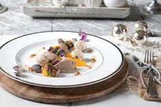 Was gibt es bei euch an Heiligabendzu essen? Ein traditionelles Essen mit Gans oder Pute? Kartoffelsalat und Würstchen? Ihr habt noch keine Ahnung? Ich kenne das! In all dem Weihnachtst…