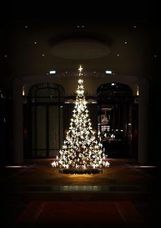 The Smoon Christmas Tree
