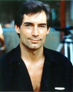 Richard White (Timothy Dalton)   Alien Series