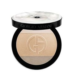 no guess-work here! beautiful trio for contouring a 'naked' eye