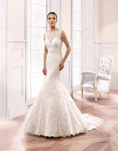 Eddy K Milano Bridal Gown Style - Md146