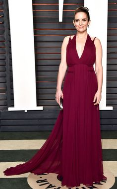 2016 Vanity Fair Oscar Party Fashion Everybody Seems So Famous
