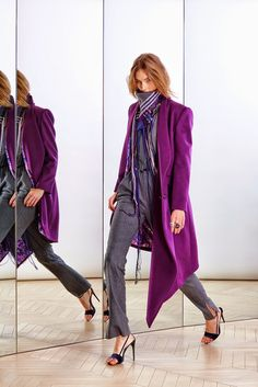 Serendipitylands: ALEXIS MABILLE COLLECTION PRE-FALL 2015