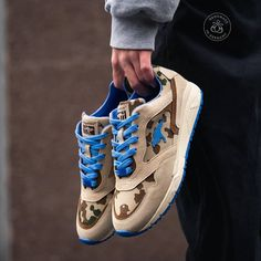 Release Date : October 24, 2020 KangaROOS Mig Ultimate « Veteran Dessert » Credit : Monox Store — #kangaroos #ultimate #sneakerhead #sneakersaddict #sneakers #kicks #footwear #shoes #fashion #style