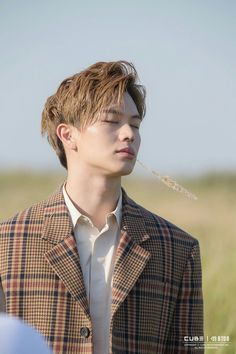 Yook Sung Jae [BTOB-Brother Act]