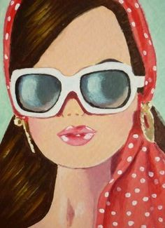 889b26e29a94ed 45 beste afbeeldingen van vacation - Fashion illustrations