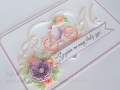 Papers/Papiery: {3 mm, 125 gsm, 42 cm}  -white pearl/białe perłowe  -purple/lila  -salmon/łososiowy