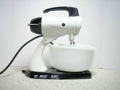 Sunbeam Mixer - I used my Mom's for years!