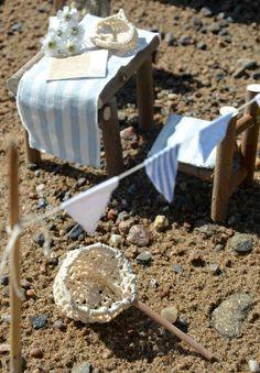kaunis pieni elämä ....... dollhouse picnic