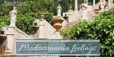 Mediterranean feelings from Raixa Spain Holidays, Free Cars, Majorca, Holiday Fun, Villa, Feelings, Villas