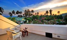 Baan Leelavadee is graced with an abundance of western luxuries, winning combination of tropical refinement. #thailand