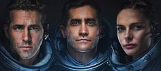 'Life' Film Review: In space, no one except this very attractive cast can hear you scream