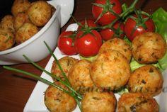 Retete Culinare - Chiftelute de orez