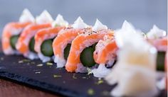 The newest and the best Japanese restaurants: London's finest Japanese dining London Restaurants, The Best, Sushi, Japanese, Dining, Ethnic Recipes, Food, Japanese Language, Meals