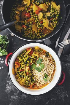 Egyptian vegan stew with peas and carrots a hearty vegan stew with a typical portuguese dish meets its fragrant veggie version 100 plant based and forumfinder Gallery