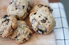 Oreo Chip Cookies - For when chocolate chip cookies just won't cut it.