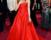 """Who was your """"best dressed"""" choice from last night's Oscars? Jennifer Lawrence, Anne Hathaway, Kerry Washington, Reese Witherspoon... Let us know!"""