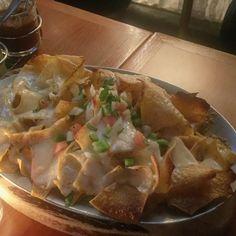 Cody's nachos (Courtesy BKLYNER/Justin Fox)