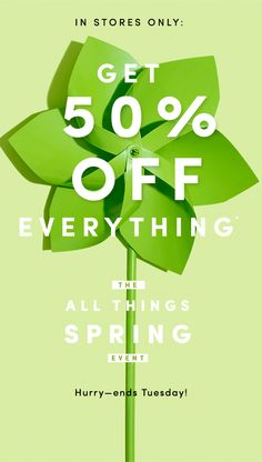 JCrew Factory: All Things Spring