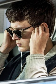 Grab Some Headphones and Jam Out to Baby Driver's Phenomenal Soundtrack