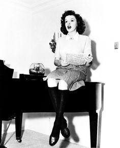 Judy Garland (1944)