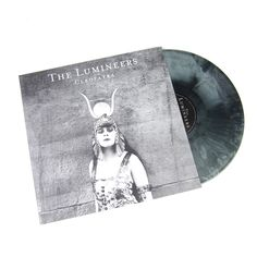 The Lumineers: Cleopatra (Indie Exclusive Colored Vinyl) Vinyl LP