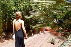 Jardin Majorelle, Morocco, Marrakech, Travel, World, photography, YSL, Africa