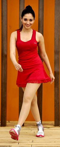 Tamannah Bhatia Red http://goo.gl/QcuGAZ