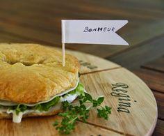 Fazmumblog.come: Bagels