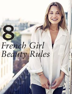 Editorial makeup artist Violette reveals what French women will—and will not do—in the name of beauty. Editorial makeup artist Violette reveals what French women will—and will not do—in the name…
